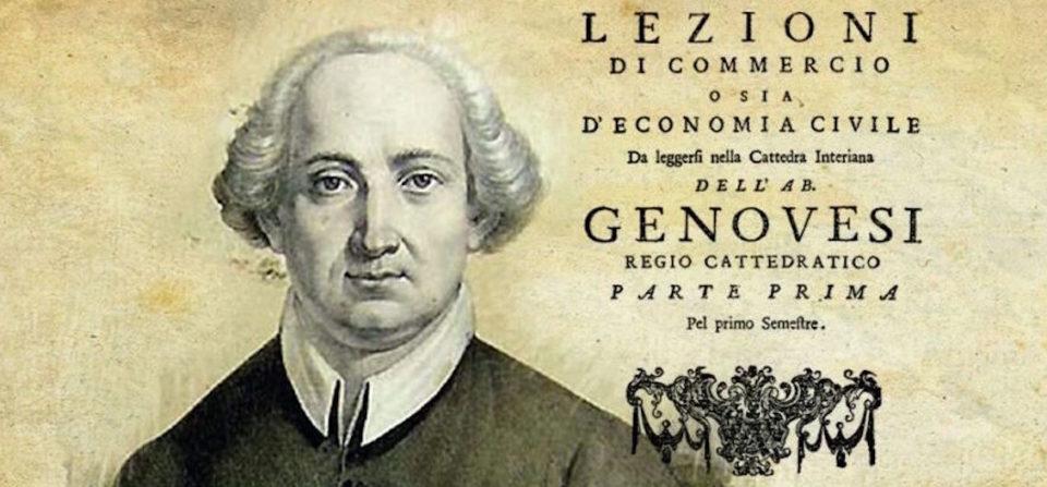 Il giuramento Genovesi. La proposta di Luigino Bruni